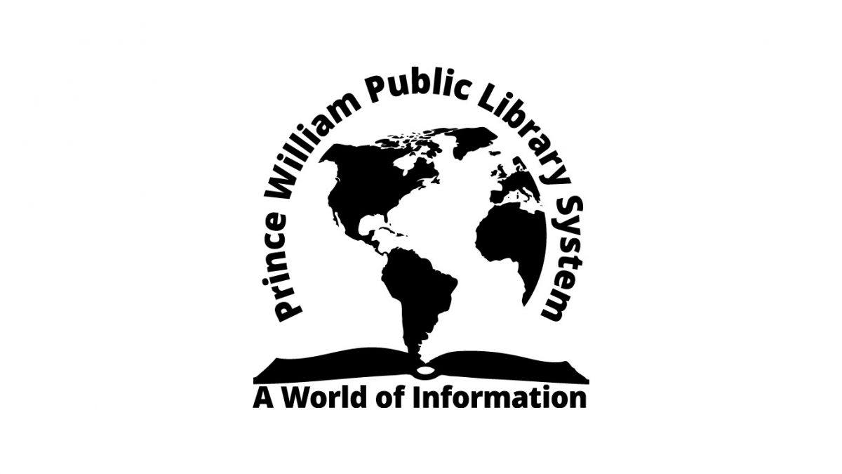 Prince William Library Logo