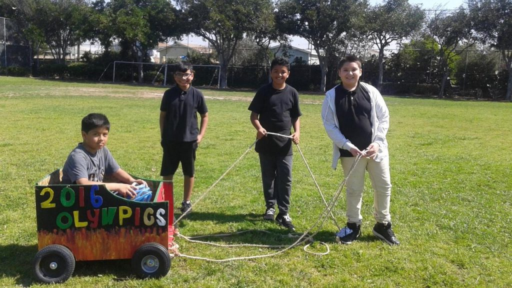 ECMS Utopia Project