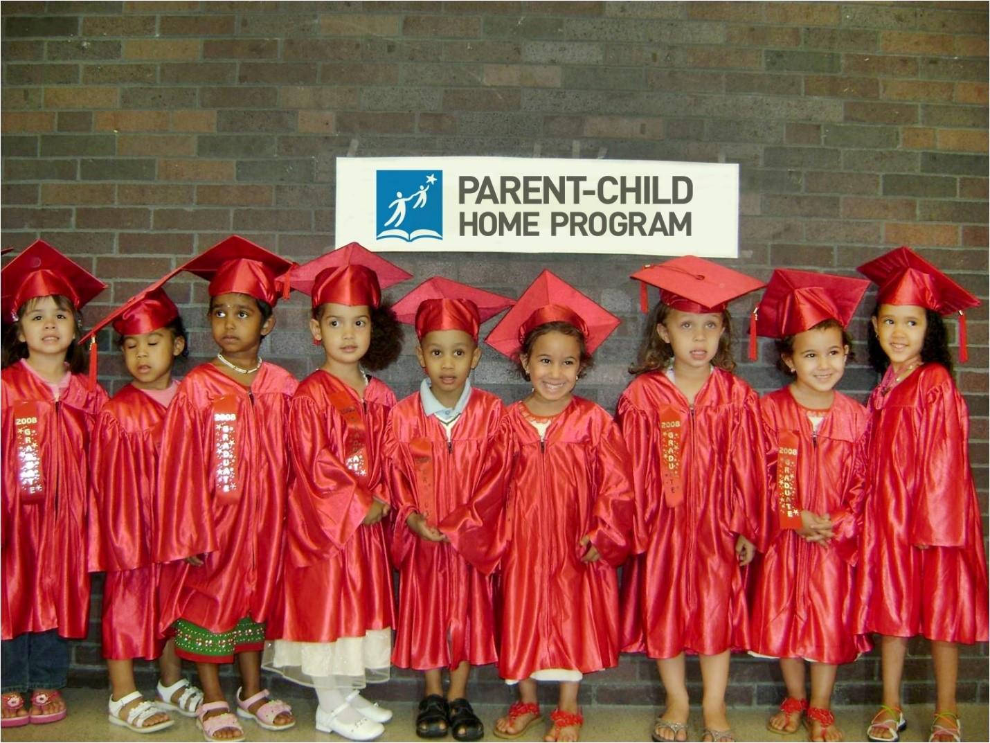 PCHP Graduation