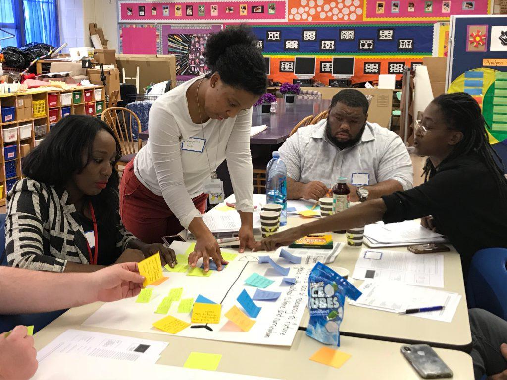 New Jersey sponsored Kars4kids grant program - Schools That Can (Newark)