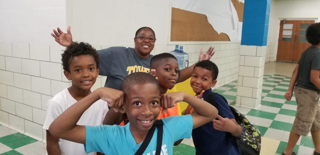 Maryland sponsored Kars4kids grant program - Baltimore Urban Debate League
