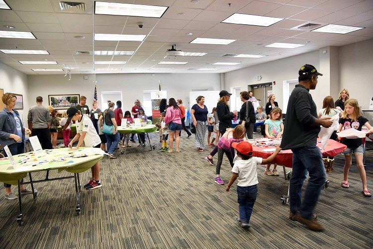 Raising Kindness volunteer project