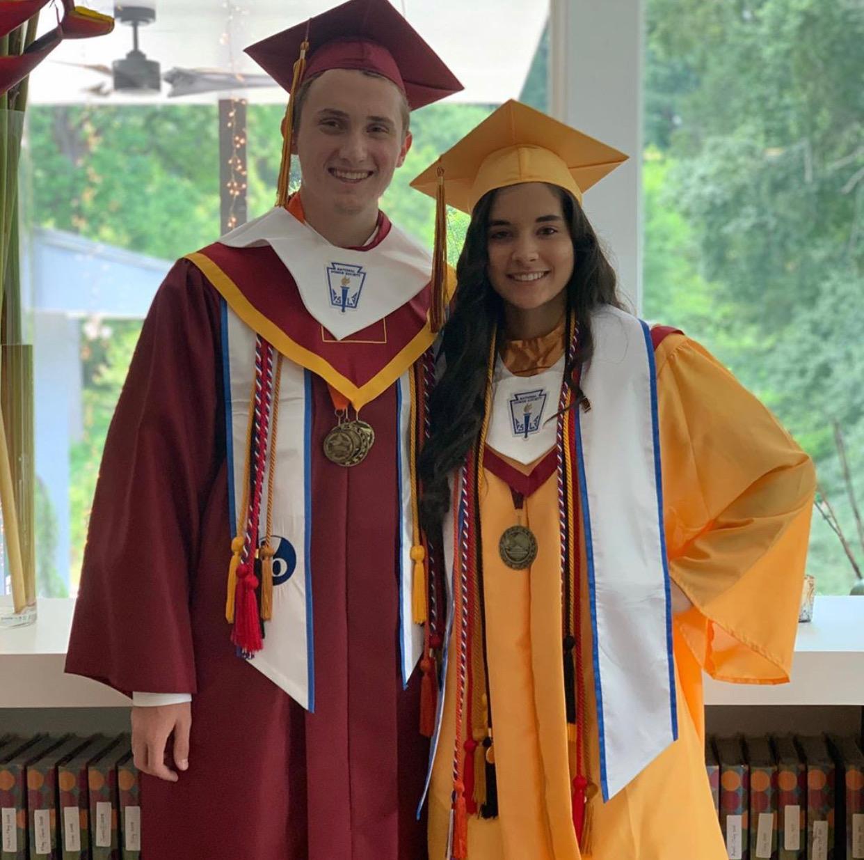 E2L graduates
