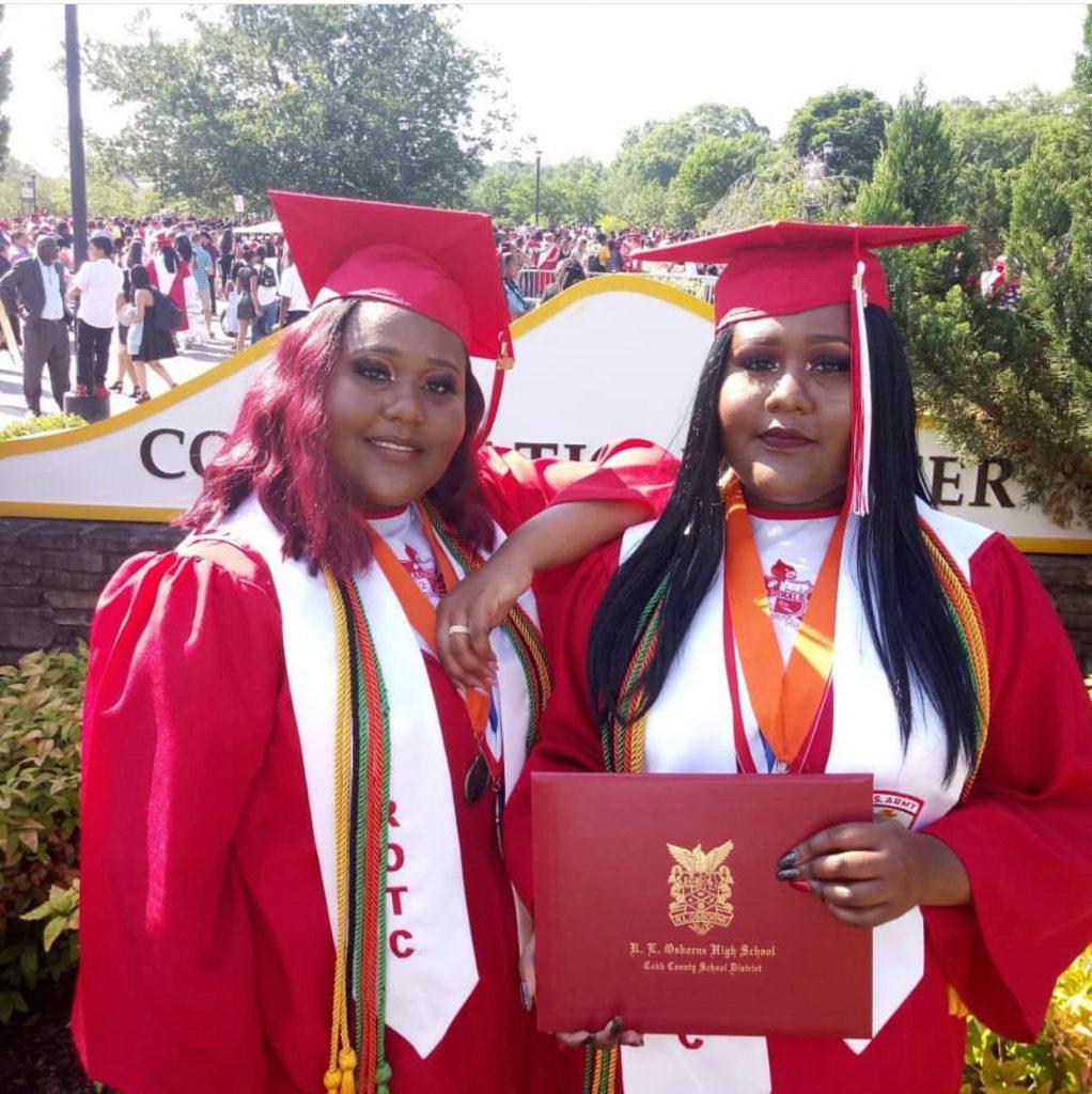 Essential2Life graduates