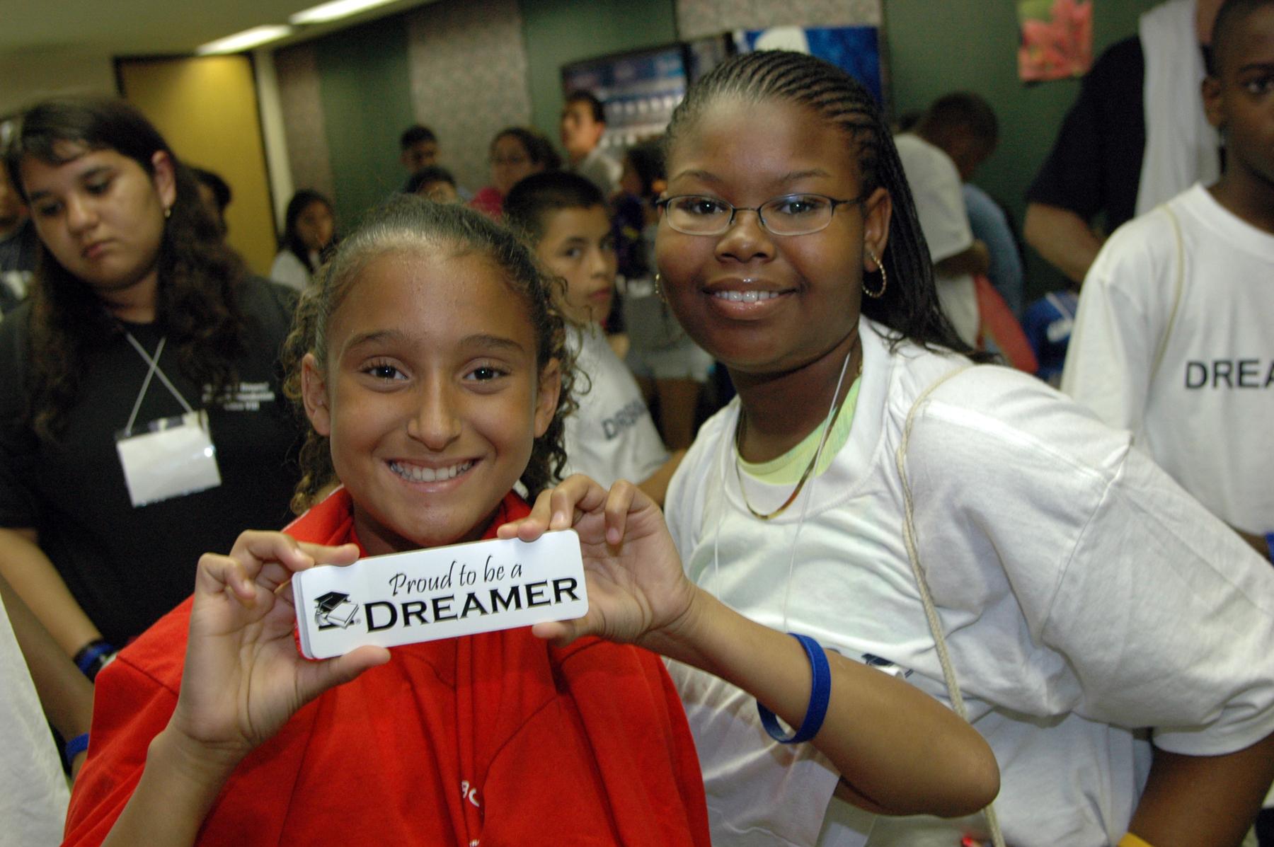 IHDF dreamers